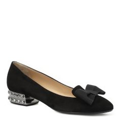 Туфли GIOVANNI FABIANI G4946 черный