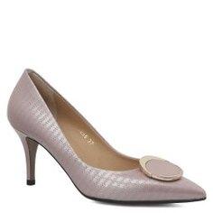 Туфли GIORGIO FABIANI W181066 розово-фиолетовый