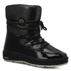 Ботинки OLANG CRUZ черный
