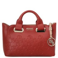 Сумка FERRE COLLEZIONI FFD1S4 046 красный
