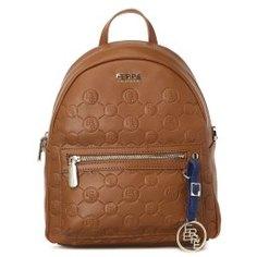 Рюкзак FERRE COLLEZIONI FFD1S7 046 светло-коричневый