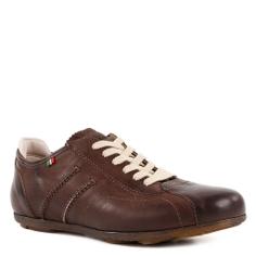Кроссовки LLOYD AMOS темно-коричневый