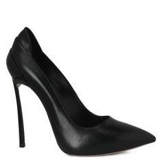 Туфли CASADEI 1H999K120 черный