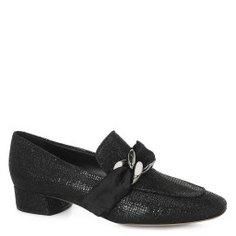 Туфли CASADEI 1D086K020 черный