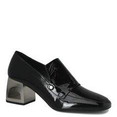 Туфли VIC MATIE 1S6528D черный