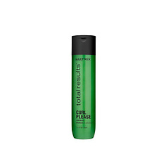MATRIX Шампунь для вьющихся волос увлажняющий CURL PLEASE 300 мл