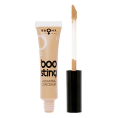 BRONX COLORS Увлажняющий консилер Boosting Hydrating Concealer GREEN, 10 г