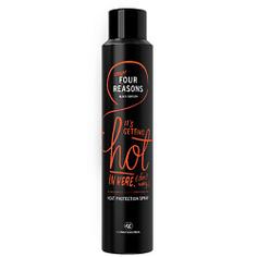FOUR REASONS Спрей для волос термозащитный HEAT PROTECTION 200 мл