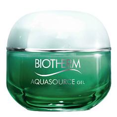 BIOTHERM Увлажняющий гель для лица для нормальной и комбинированной кожи Aquasource 50 мл