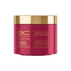 "BONACURE Маска для всех типов волос ""Бразильский Орех"" 150 мл"