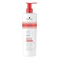 """BONACURE Кондиционер для волос мицеллярный очищающий """"Спасительное Восстановление"""" 500 мл"""