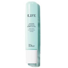DIOR Гель-сорбе для кожи вокруг глаз Dior Hydra Life sorbet eye gel 15 мл