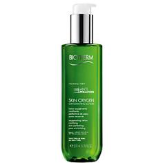 BIOTHERM Лосьон для глубокого очищения и наполнения кожи кислородом Skin Oxygen 200 мл