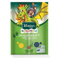 KNEIPP Соль для ванн цветная детская Сила дракона 40 г