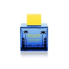 ANTONIO BANDERAS Blue Seduction Miami Туалетная вода, спрей 100 мл