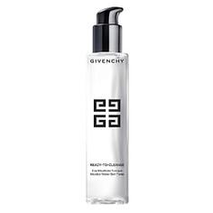 GIVENCHY Мицеллярная вода для снятия макияжа с лица и век Ready-to-Cleanse 200 мл