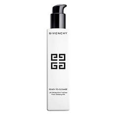 GIVENCHY Молочко для снятия макияжа для лица и глаз Ready-to-Cleanse 200 мл