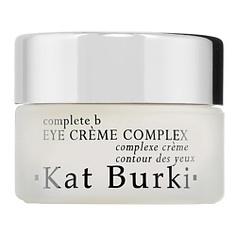 KAT BURKI Крем-комплекс для области вокруг глаз с витамином B 15 мл