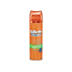 GILLETTE Гель для бритья Gillette Fusion Sensitive Skin (для чувствительной кожи) 200 мл