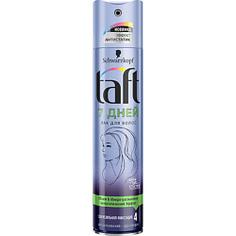 TAFT Лак для волос 7 DAYS Объем 225 мл
