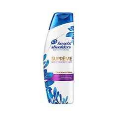 HEAD & SHOULDERS Шампунь против перхоти Supreme Восстановление Масло Арганы 300 мл