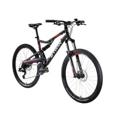 Горн.велосипед Rockrider 520 S Btwin