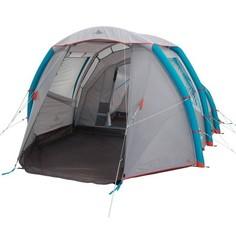 Семейная Палатка Air Seconds 4.1 Xl Quechua