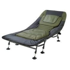 Кресло-кровать Для Ловли Карпа Morphoz Caperlan