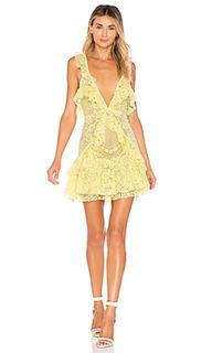 Платье tati - For Love & Lemons
