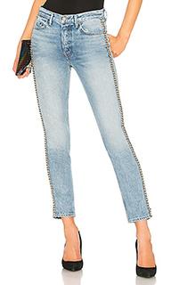 Karolina high-rise skinny jean - GRLFRND