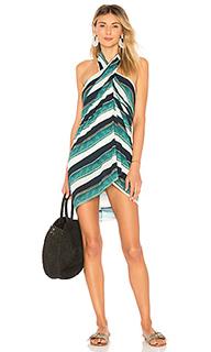 Платье stella pareo - Vix Swimwear