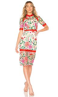Платье mira - VONE