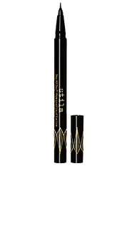 Жидкий карандаш для подводки век stay all day waterproof liquid eye liner micro tip - Stila