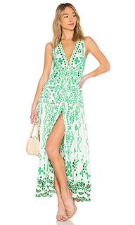 Платье jade - ROCOCO SAND