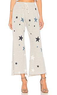 Спортивные брюки stars - SUNDRY