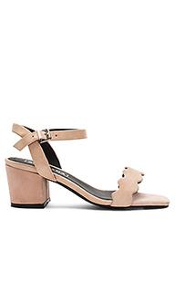 Обувь на каблуке ashley - Sol Sana