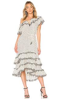 Платье jaya - Zimmermann