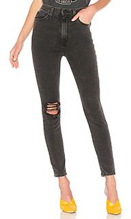 Узкие джинсы bella ankle - Joes Jeans