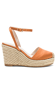 Сандалии на каблуке sofia - RAYE