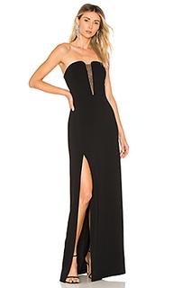 Вечернее платье - Halston Heritage