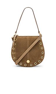 Сумка кроссбоди leather - See By Chloe