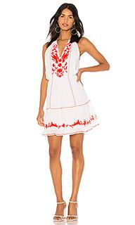 Платье clemency - Joie