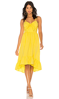 Платье clorinda - Joie