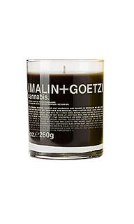 Свеча cannabis - MALIN+GOETZ