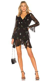 Платье malibu - Cynthia Rowley