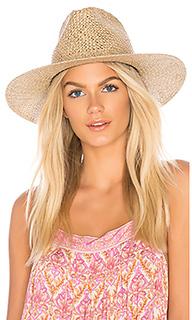Шляпа федора fawn - Janessa Leone