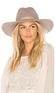 Шляпа федора francesca - Janessa Leone