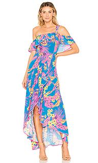 X revolve florcita dress - ale by alessandra