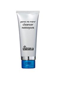 Очищающее средство pores no more - dr. brandt skincare