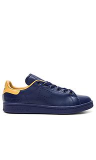 Кроссовки stan smith - adidas by Raf Simons